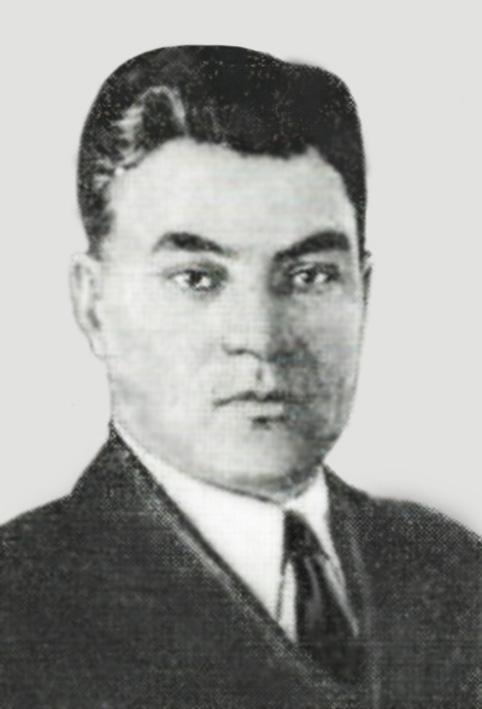 Бараннік Григорій Матвійович